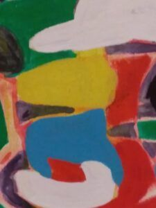 Pintura de Firmino Pascoal